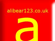 alibear123 Icon Collection