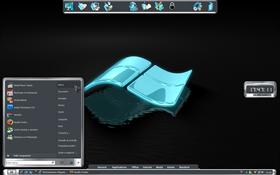 My Desktop Krome
