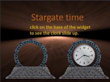 Stargate time