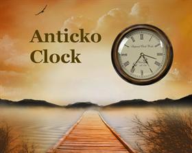 Anticko Clock