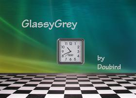 GlassyGrey