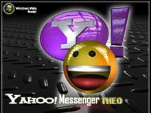 Yahoo! Messenger Theo