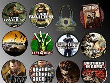 Game Icons VI