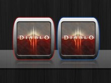 Diablo 3 for Glowrock