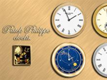 4 exclusive clocks for SysStats