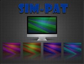 Sim-Pat HD