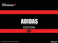 WinXp Adidas Edition