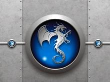 RPGuere Tribal Dragon