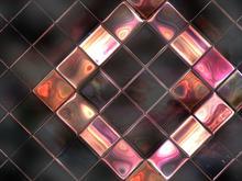 Cosmic Tiles