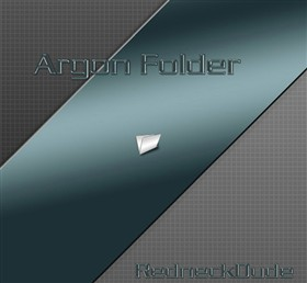 Argon Folder