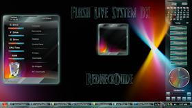 Flash Live_System DX