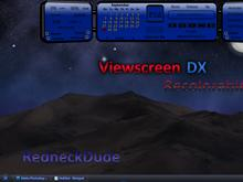 Viewscreen DX Recolorable