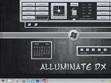 Alluminate DX
