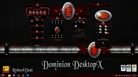 Dominion DX