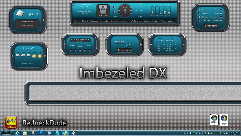 ImbezeledDX