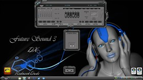 Future Sound 3 DX