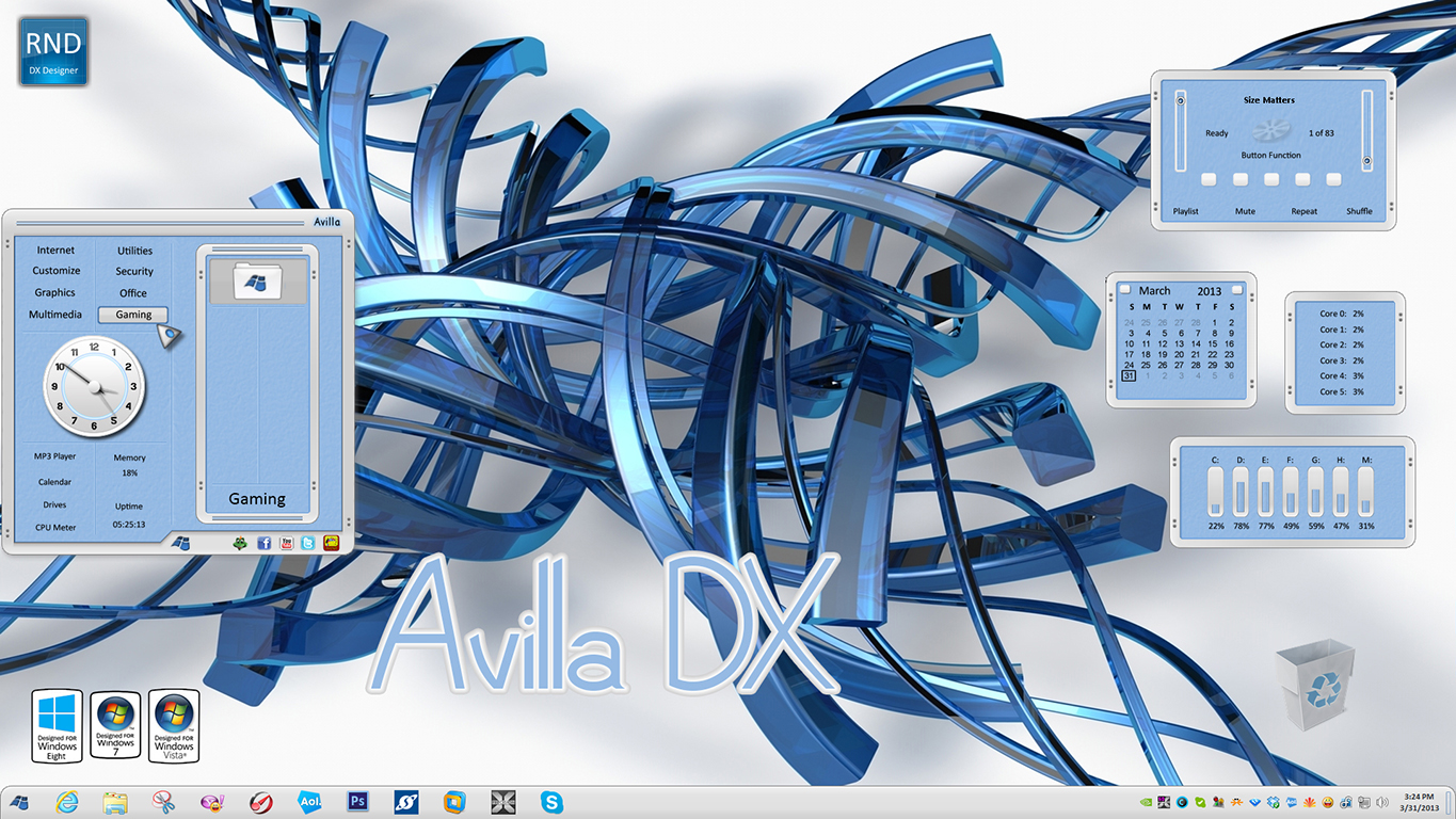 Avilla DX