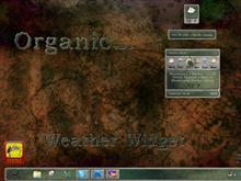 Organic Weather
