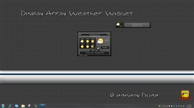 Display Array Weather