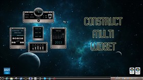 Construct Multi Widget