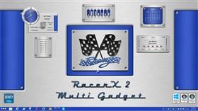 RacerX2 Multi Gadget