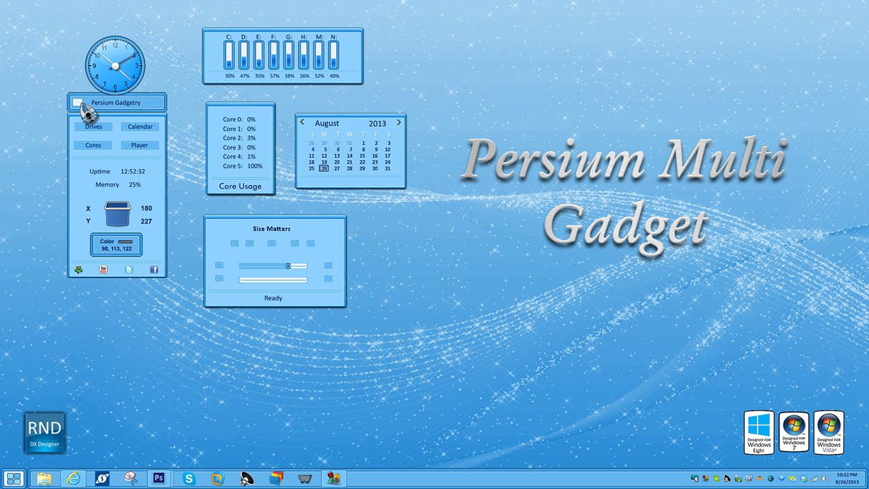 Persium Multi Gadget