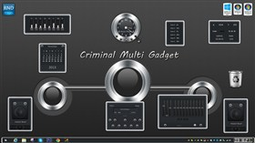 Criminal Multi Gadget