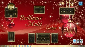 Brilliance Multi Gadget