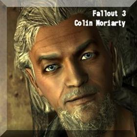 FO3 Colin Moriarty