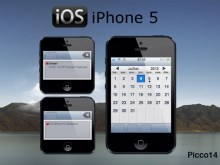 IOS iPhone 5