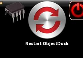 Restart-Dock | Hibernate State Fix