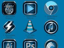 Media Icons v5