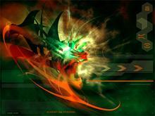 Anger of Dragon
