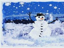 Snowman2 09 ScSv