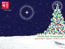 North Star Tree ScSv w music