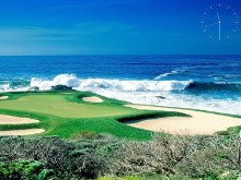 Golf_Pepple Beach Ca ScSv