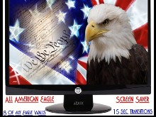 All American Eagle ScSv