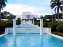Laie Hawaii Temple ScSv
