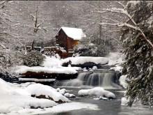 Winter Scenery ScSv