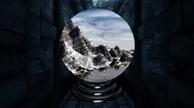 Snow Globe Dream