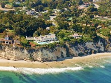 Streisand Estate