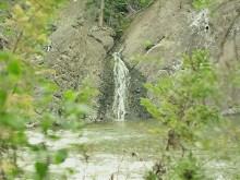 River Falls View