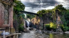 Great Falls Storm