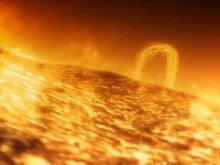 Suns Surface