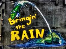Bringin' the Rain