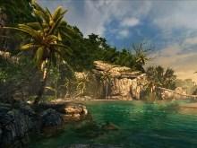 Pirate Lagoon Falls