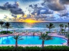 Resort Sunset v2