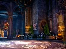 Halloween Palace