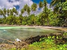 Island Scenery v2