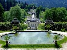Linderhof Palace v2